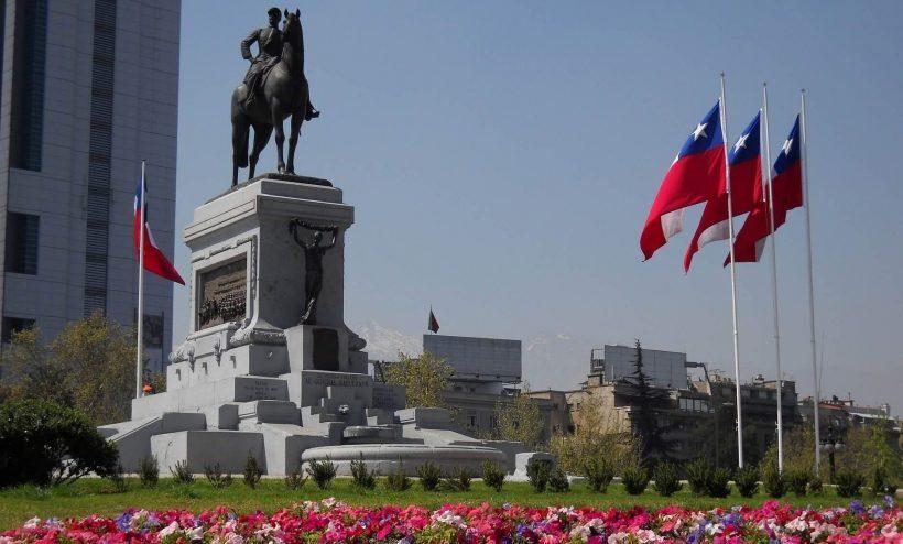 Passagens Santiago Chile