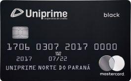 Cartões de crédito de cooperativas