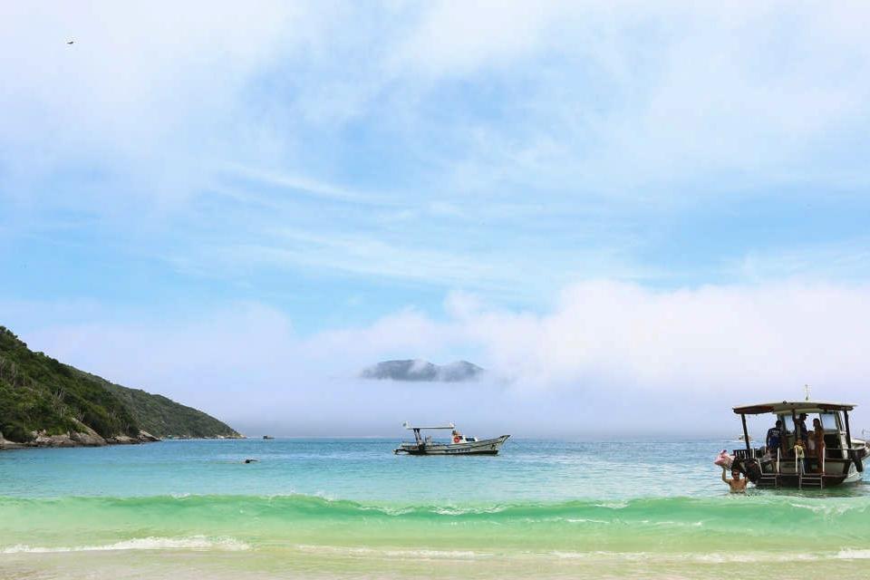 Arraial do Cabo praias