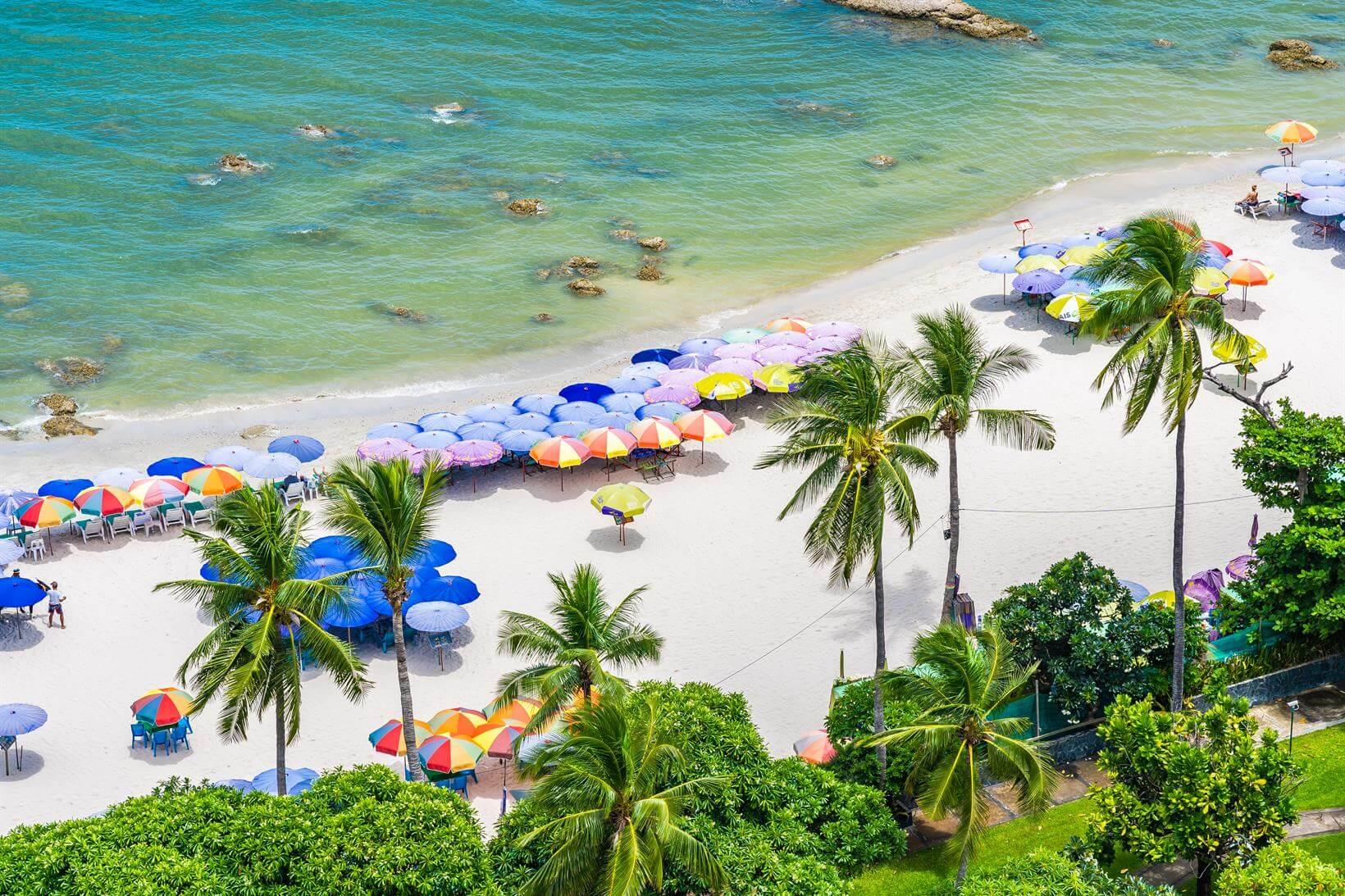 Melhores Ilhas e Praias da Tailândia: Hua Hin