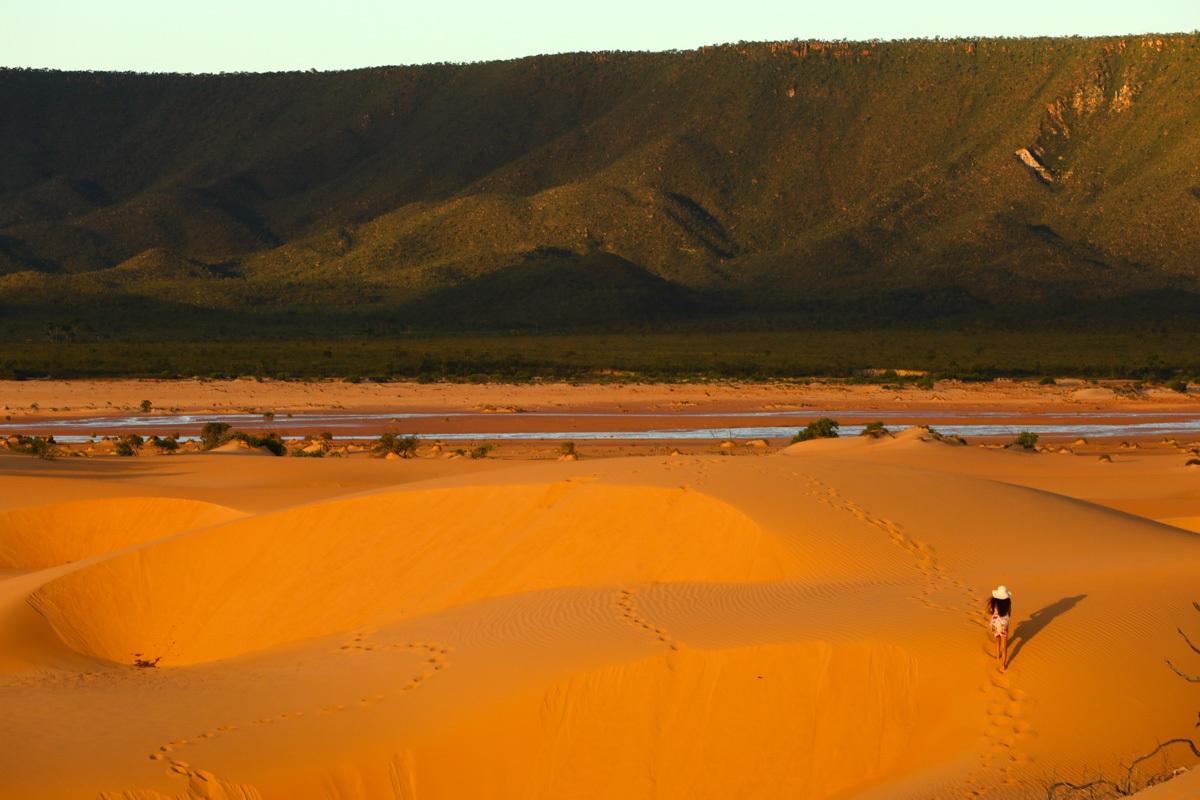 Jalapão dunas