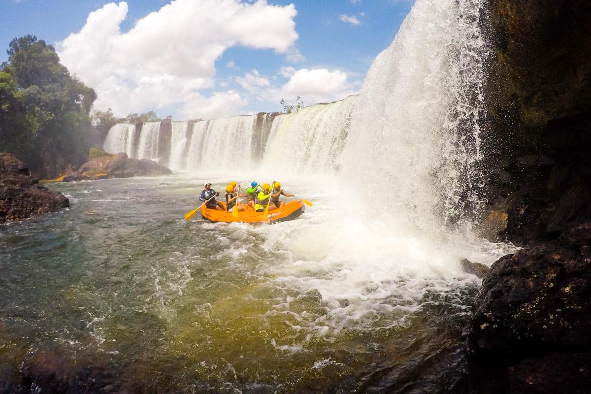 Cachoeiras Jalapão