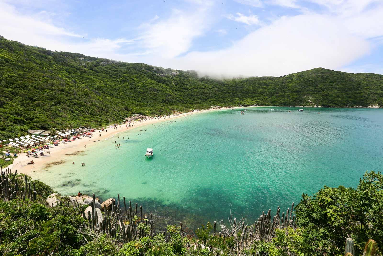 Arraial do Cabo pousadas