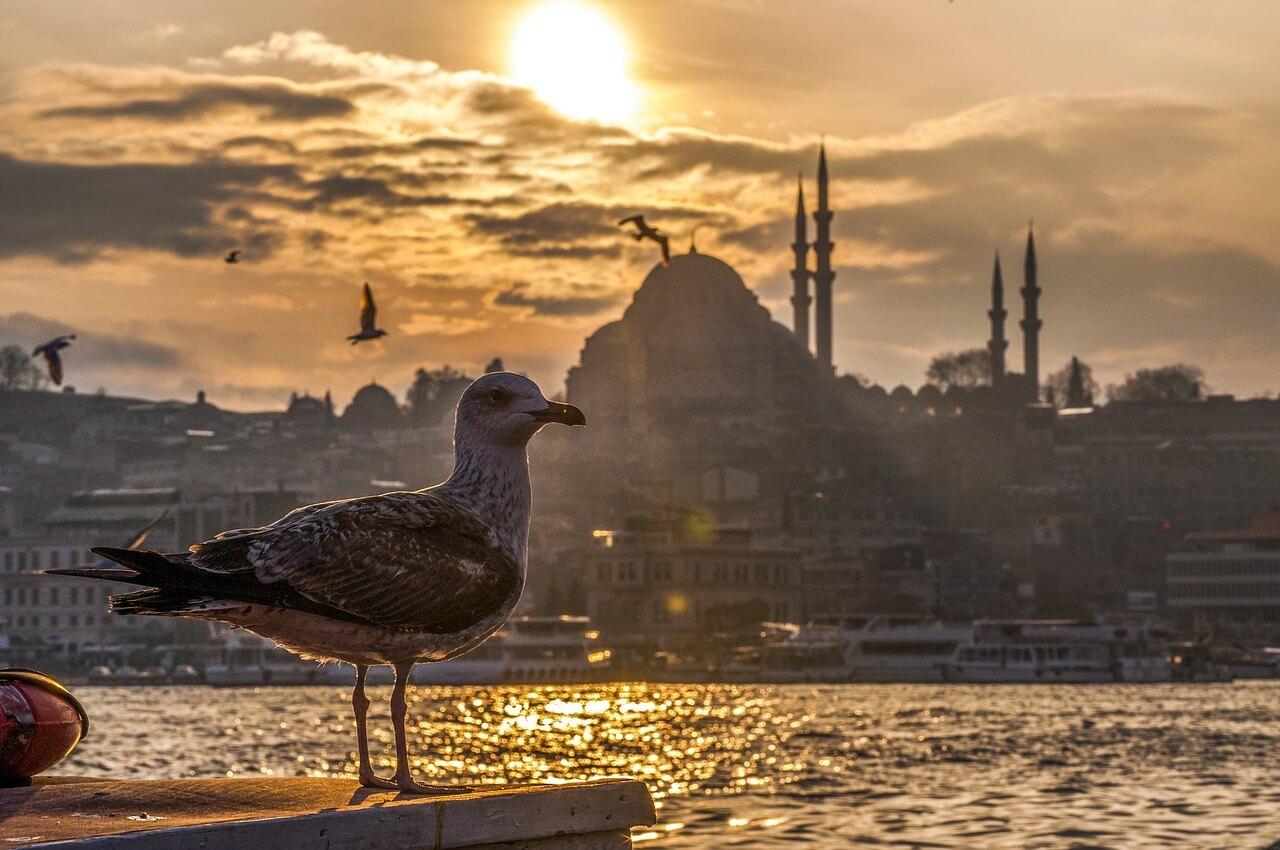 passagens baratas istambul turquia
