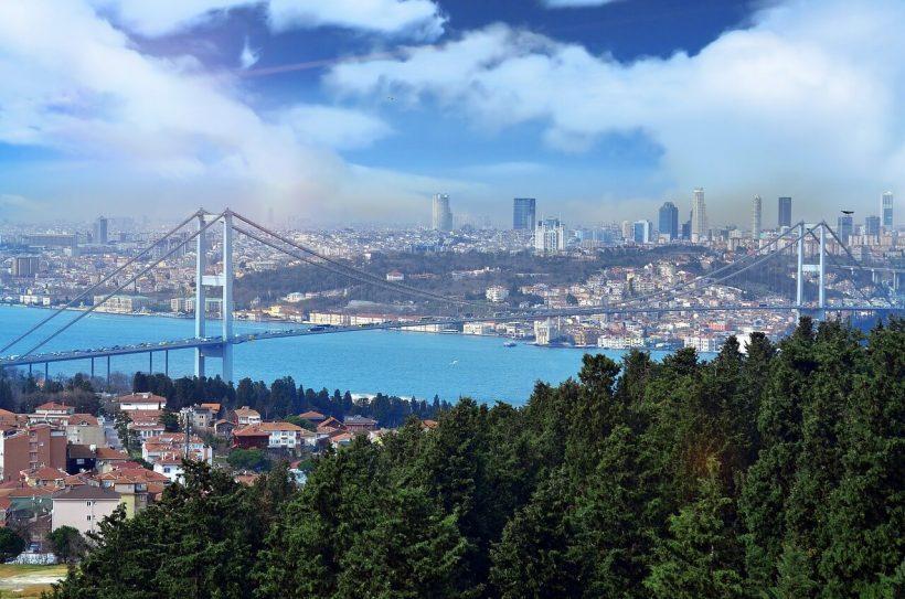 passagens aereas istambul turquia