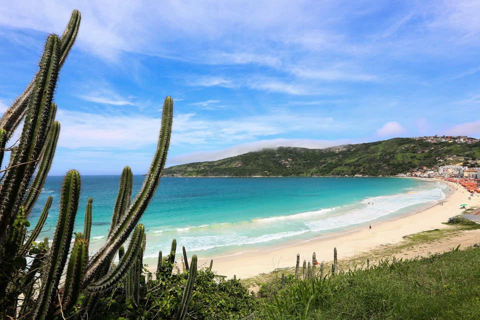 Pousadas em Arraial do Cabo