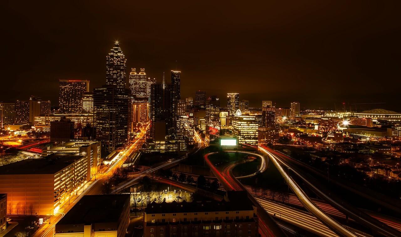 passagem barata promocional Estados Unidos Atlanta