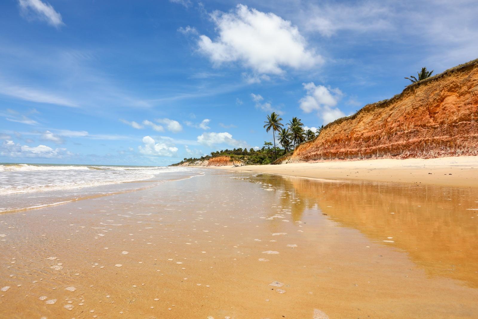 Praias vazias