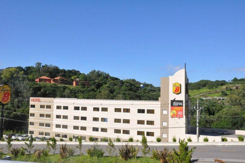 hotéis em Bento Gonçalves