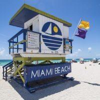 Passagens promocionais Miami