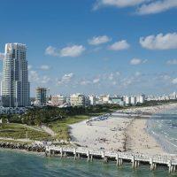 Passagens aéreas Miami