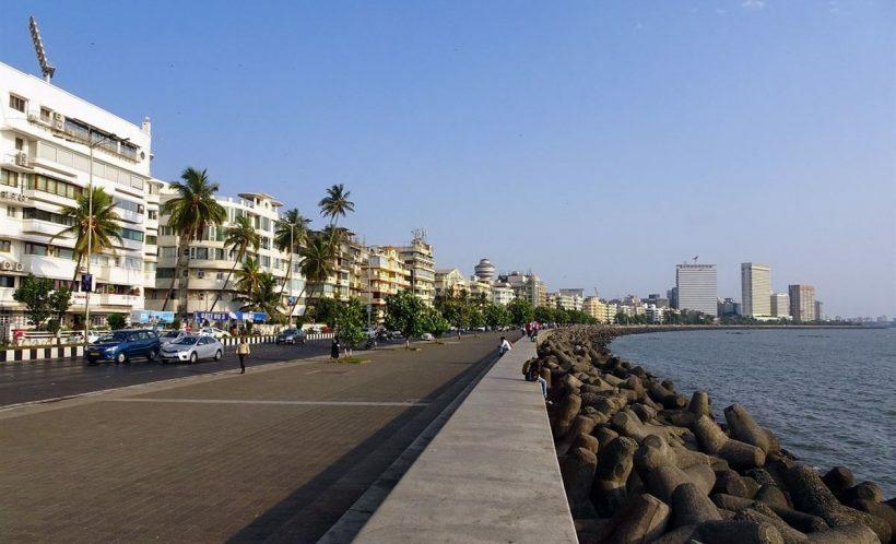 Mumbai, Índia
