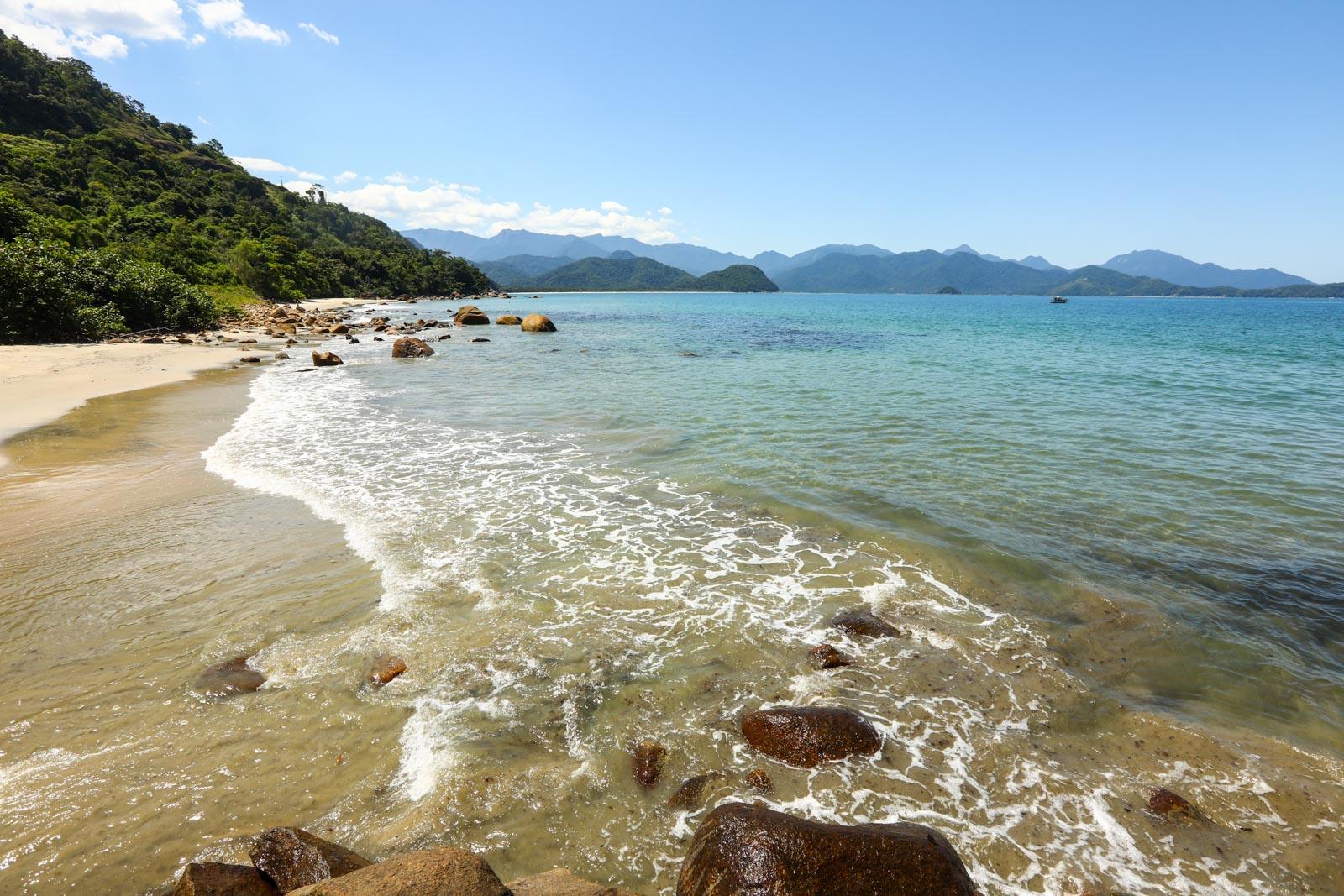 Praia do Leo