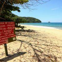 Ubatuba praias