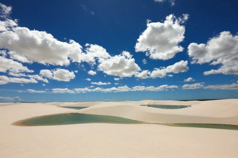 hermosos paisajes