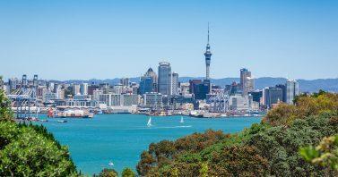 Auckland Nova Zelândia