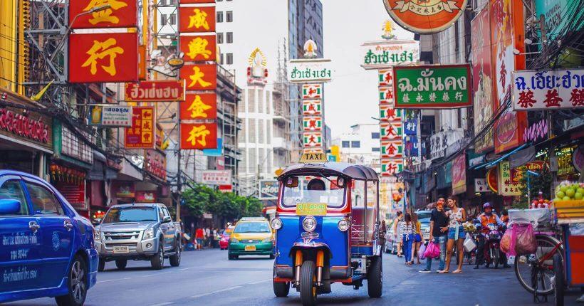 d41b6e49cc2626 VOLTOU! Passagens para a Tailândia mais Suíça ou Alemanha na mesma ...