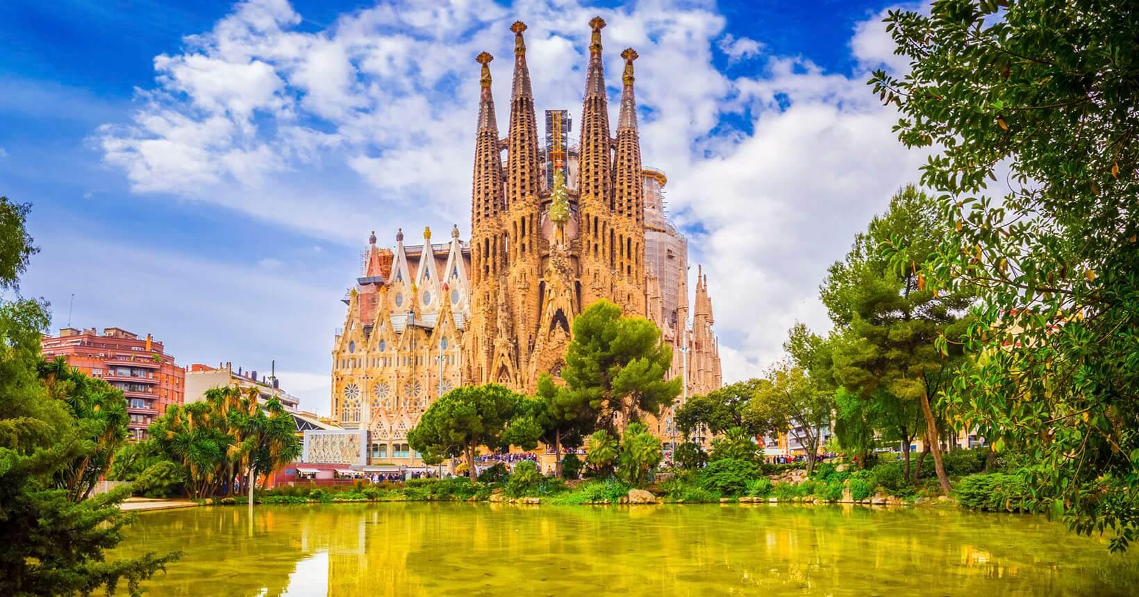 O que fazer em Barcelona, a bela capital da Catalunha