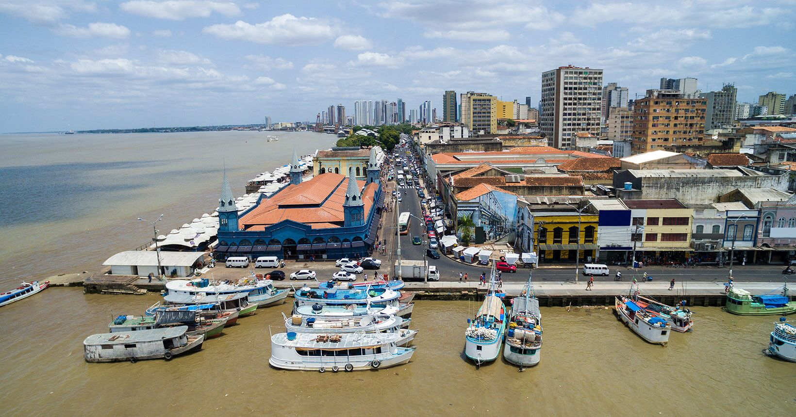 Belém, capital do Pará