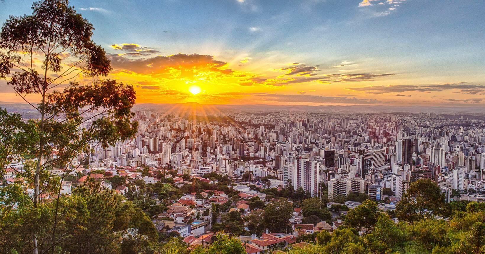 Voos para Belo Horizonte a partir de R$ 189 saindo de São Paulo, Rio e mais cidades!