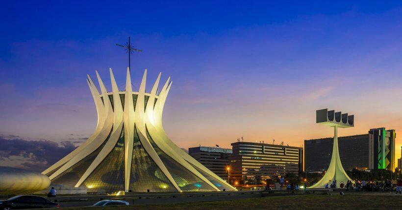Passagens Aéreas ida e volta para Brasília a partir de R$ 238