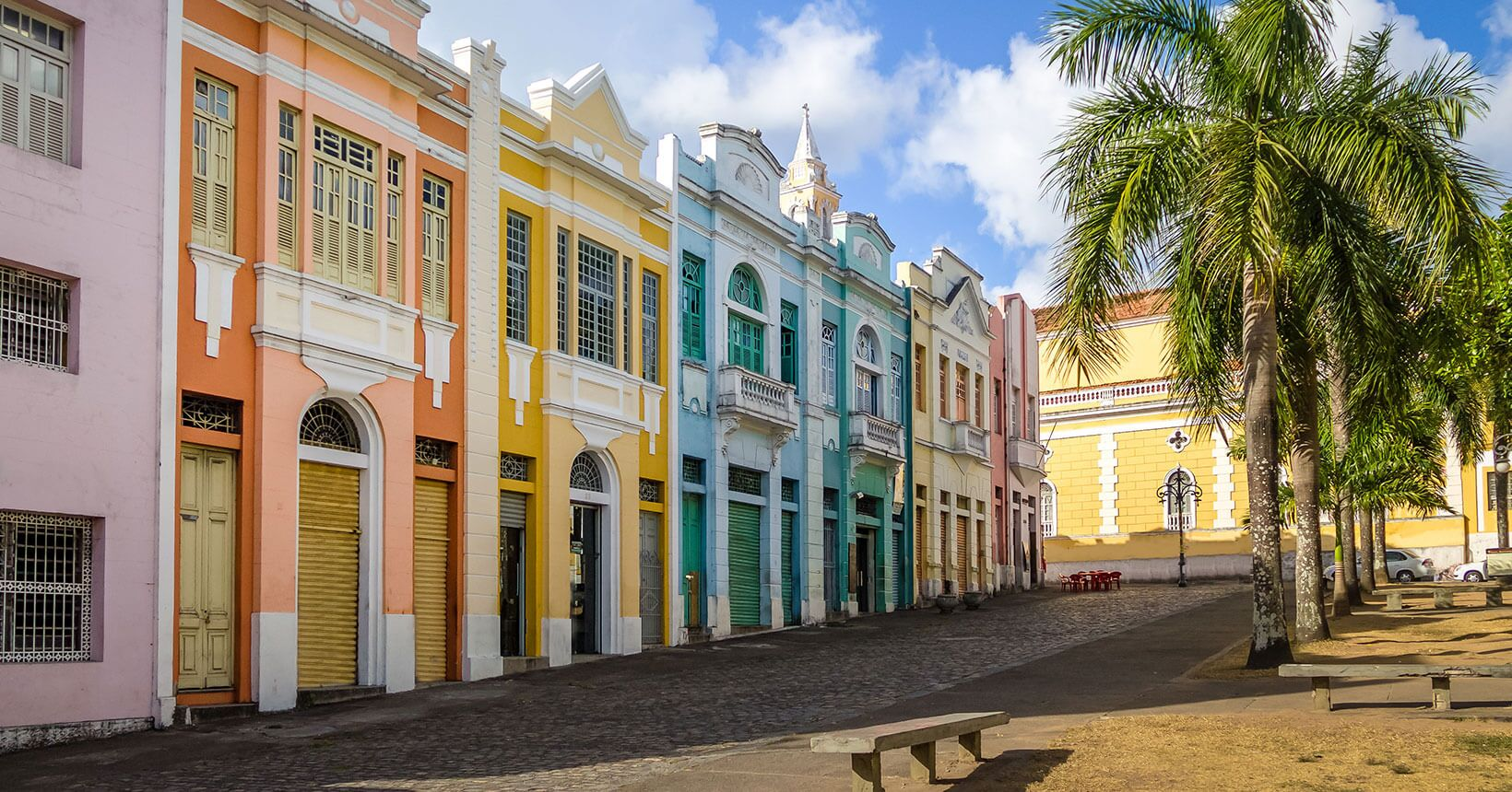 lugares conhecer brasil