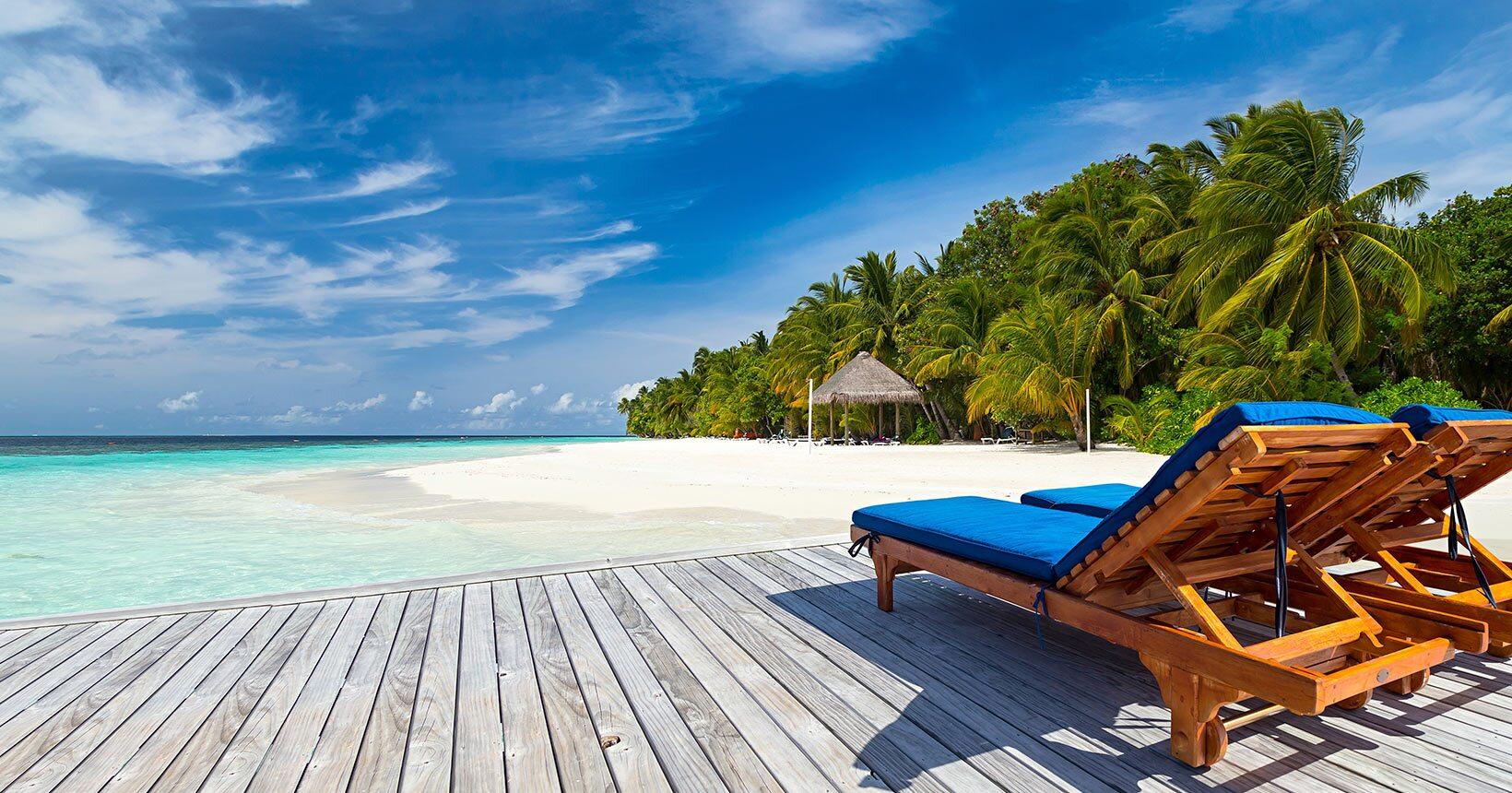 Como é viajar para as Ilhas Maldivas? Custos, transportes, praias, hotéis e muitas dicas!