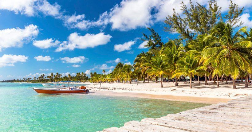 Saudade de Punta Cana? República Dominicana reabre para turistas em julho