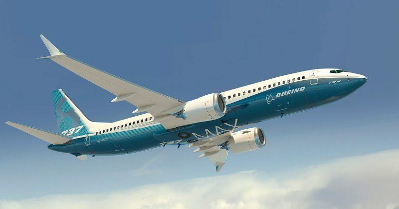 Resultado de imagem para boeing 737 max