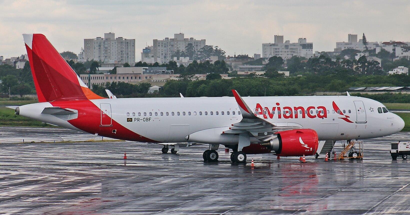 Justiça decreta falência da Avianca Brasil