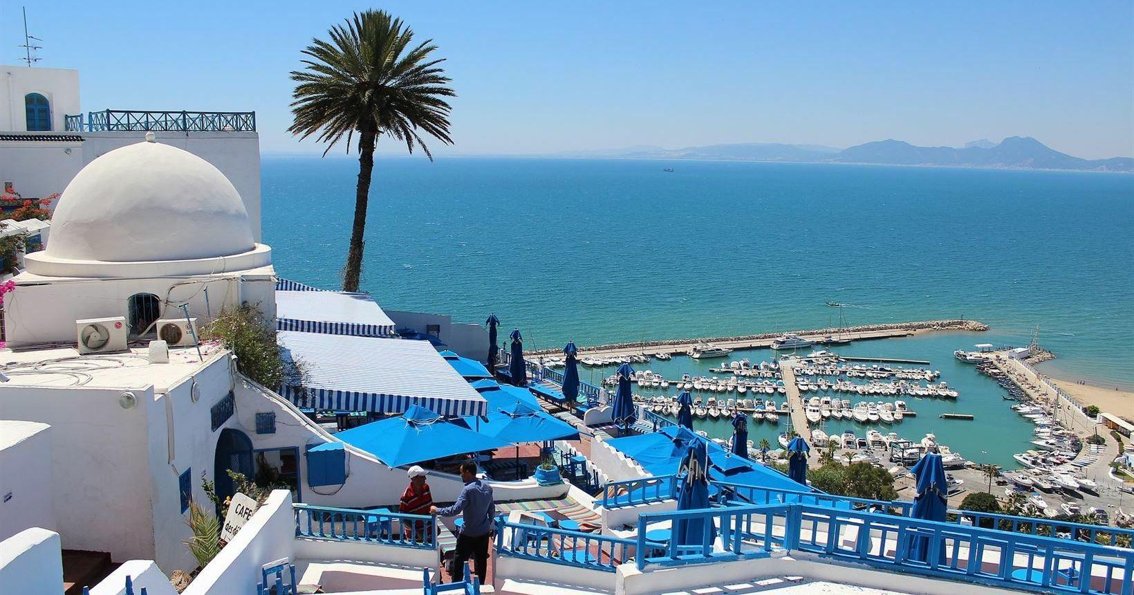 Viajar para a Tunísia é barato
