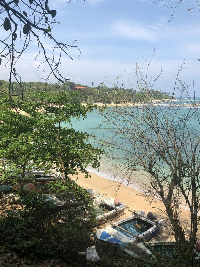 Praia Sri Lanka