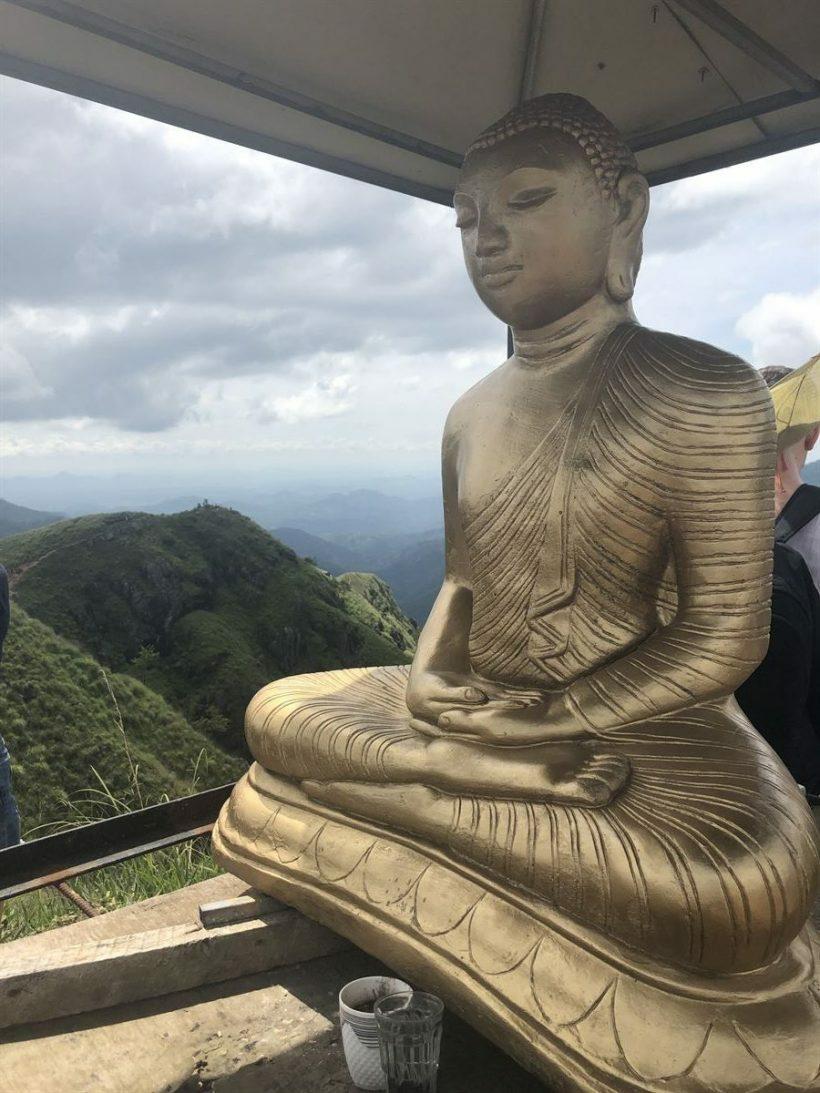 Buda, Sri Lanka