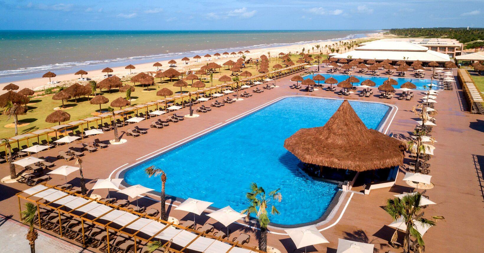 Vila Galé Resort Touros