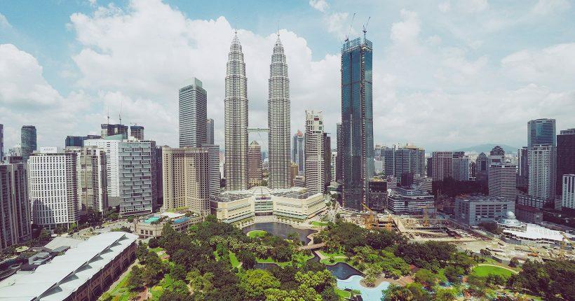 Kuala Lumpur Malásia