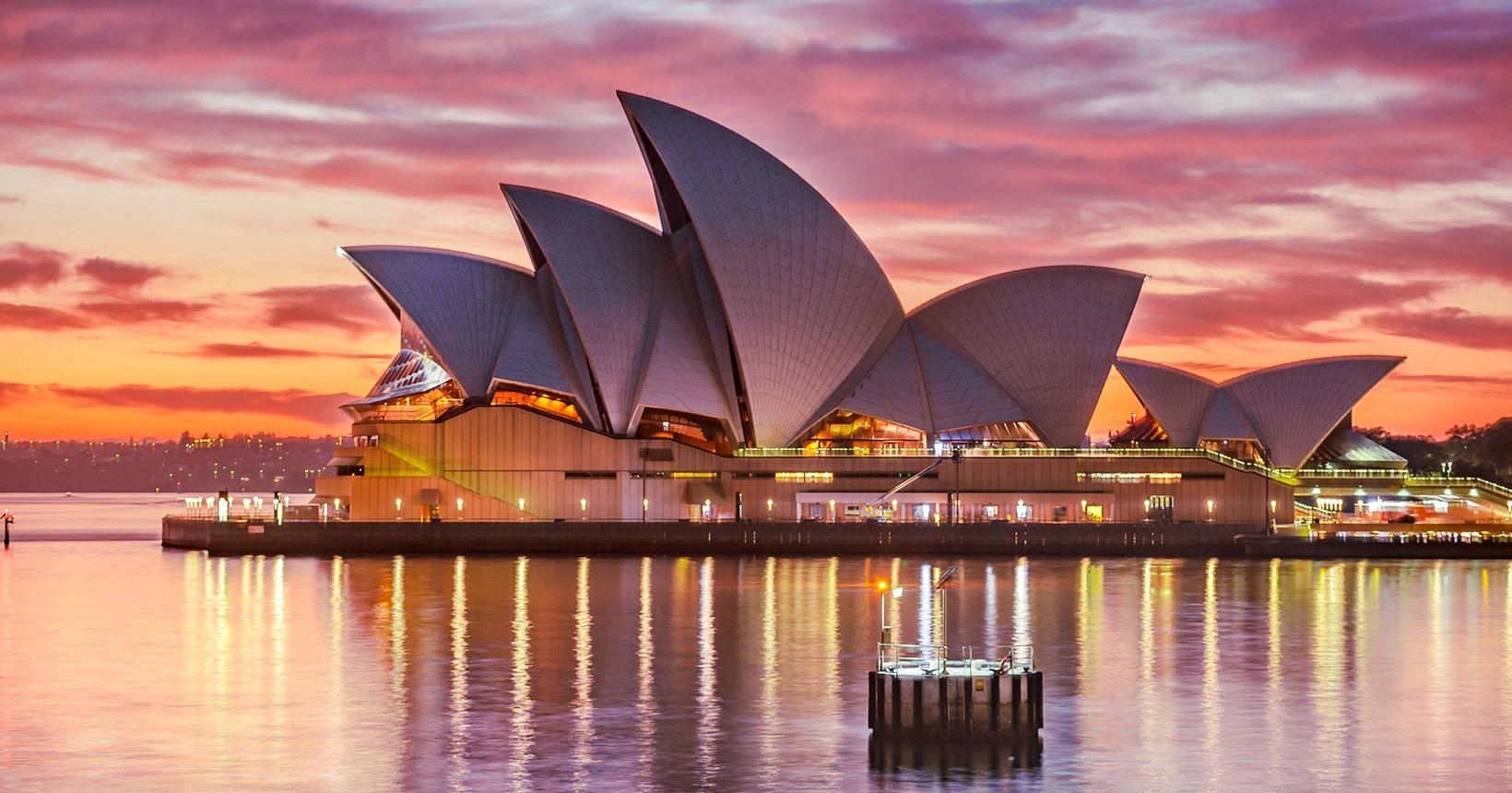 Sydney Austrália