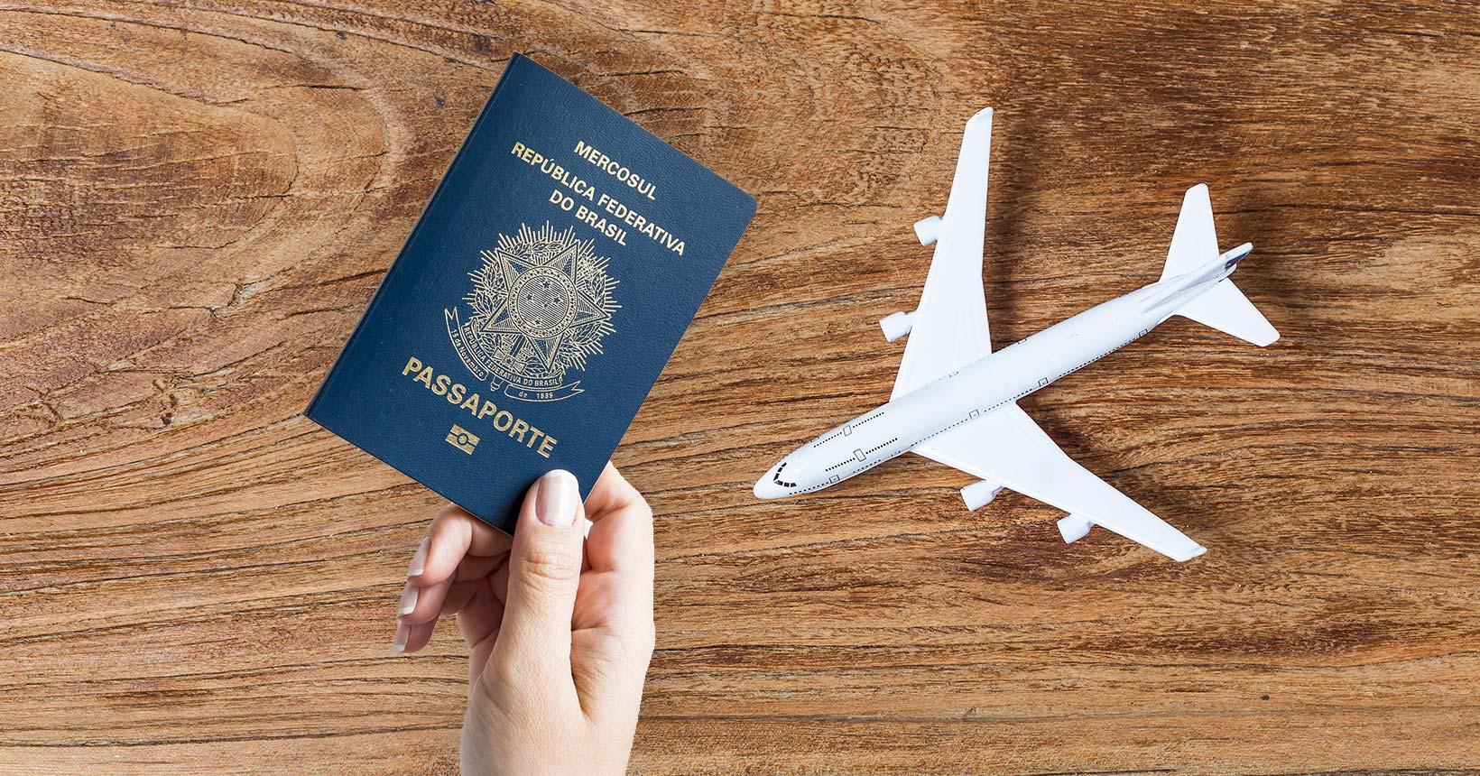 Brasileiros podem viajar para os Estados Unidos durante a pandemia
