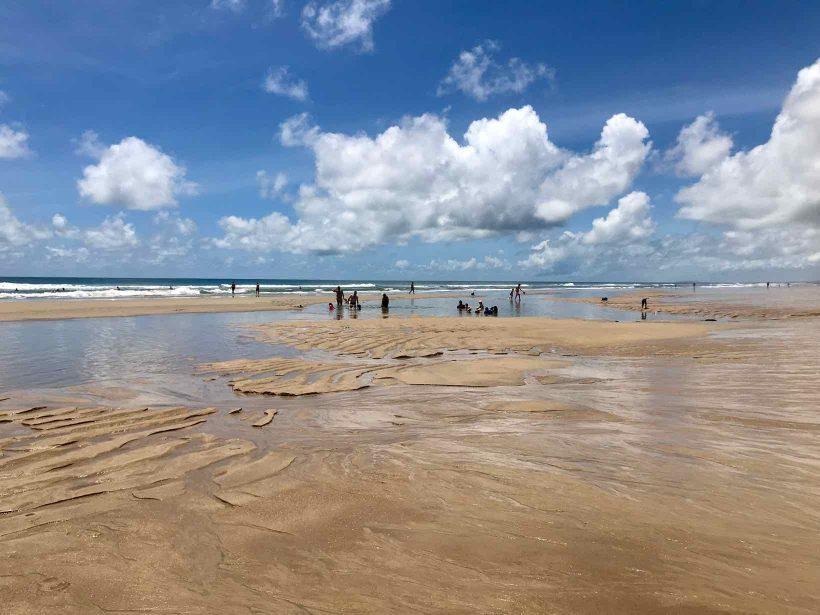 praia do futuro fortaleza