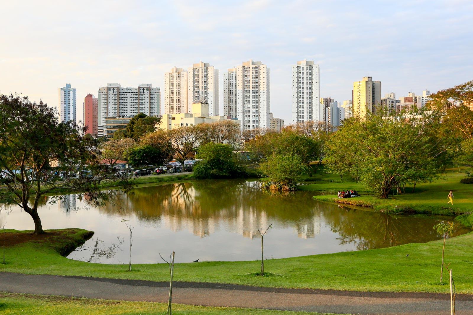 O que fazer em Curitiba - Turismo