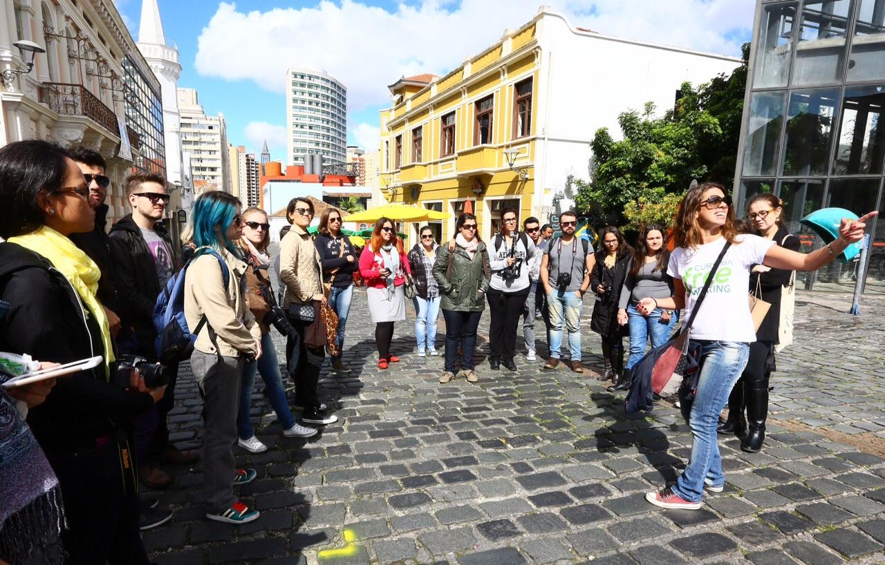 Turismo em Curitiba