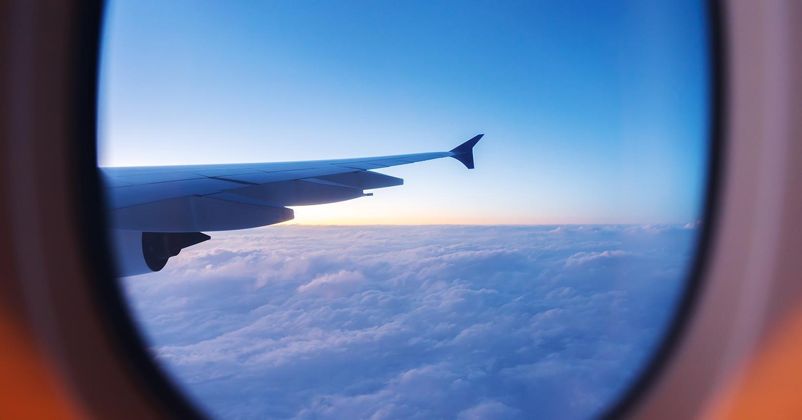 Saiba qual a hora certa de comprar passagens aéreas