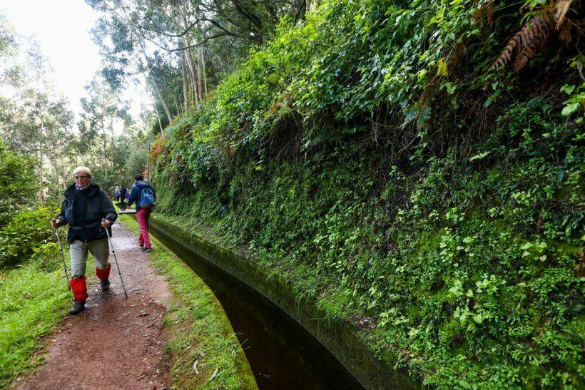 Turismo na Ilha da Madeira