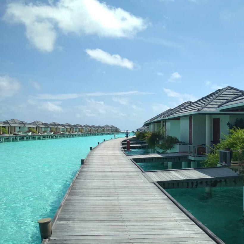 passeio resort maldivas