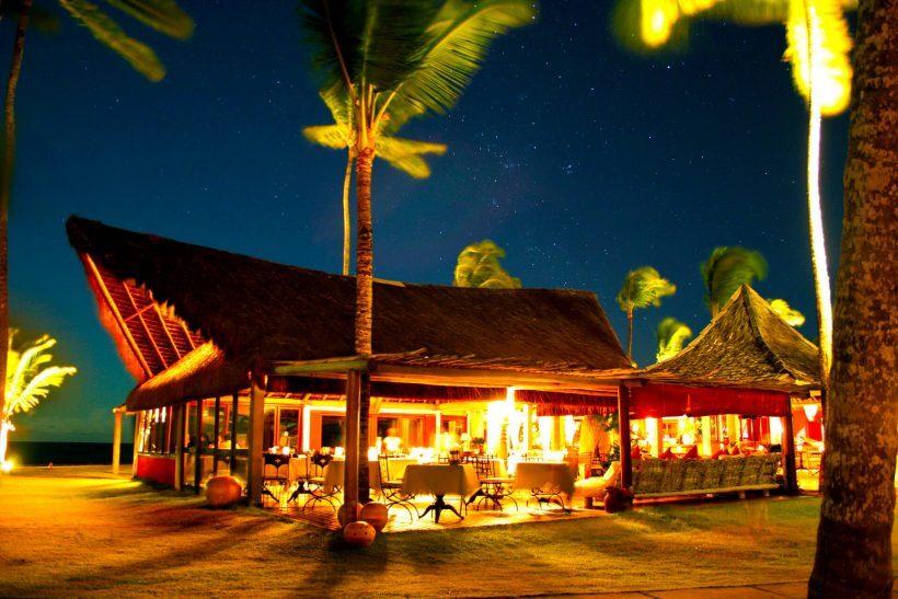 melhores resorts do brasil