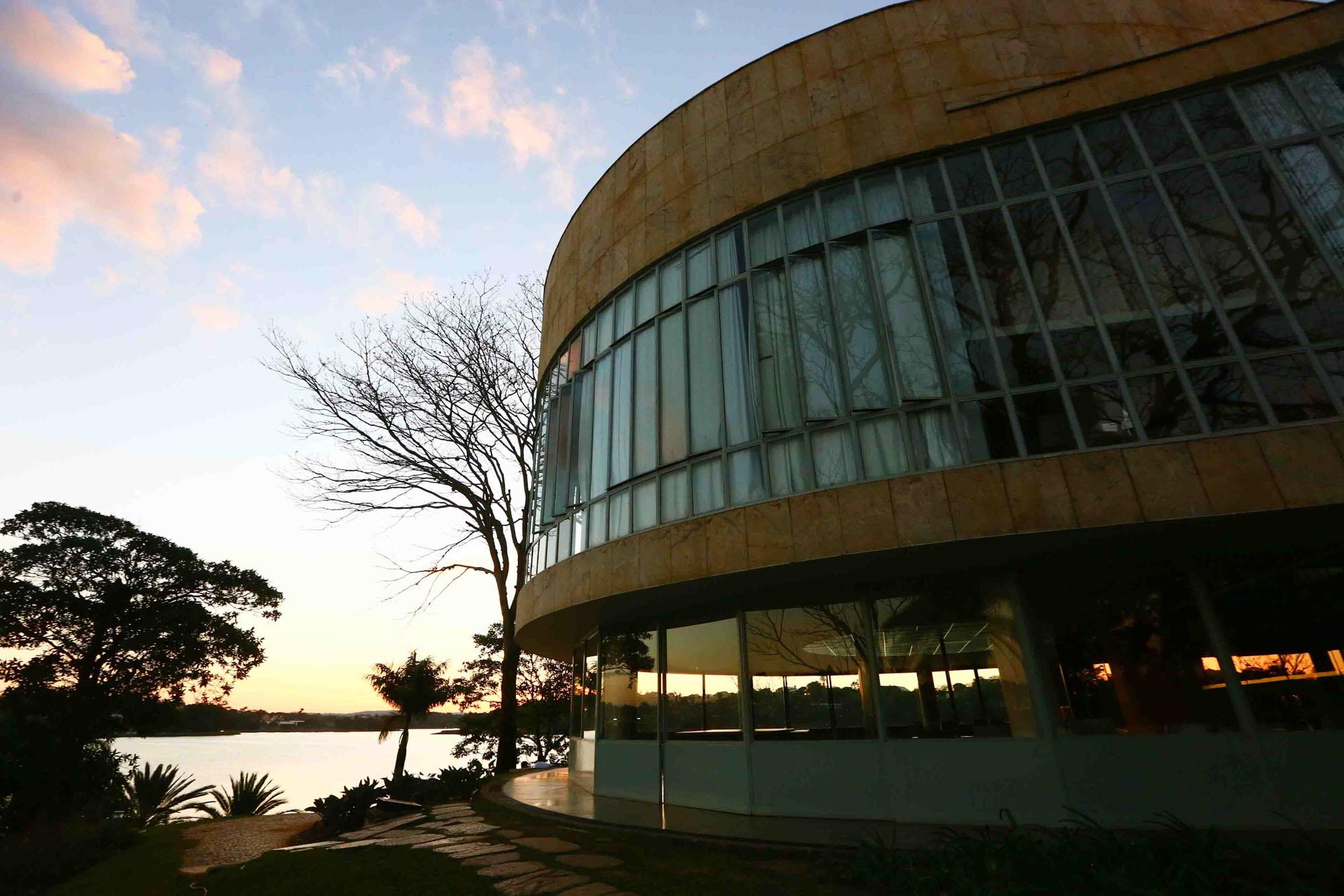 Museus de Belo Horizonte