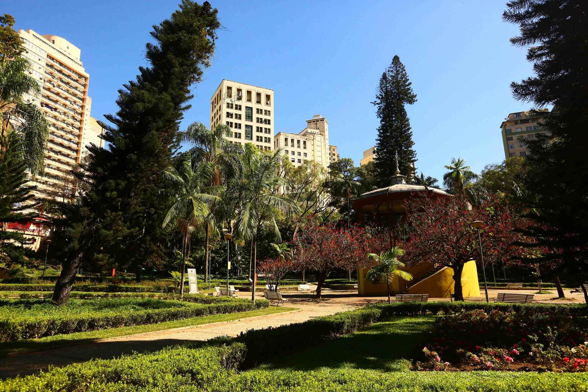 Belo Horizonte quando ir
