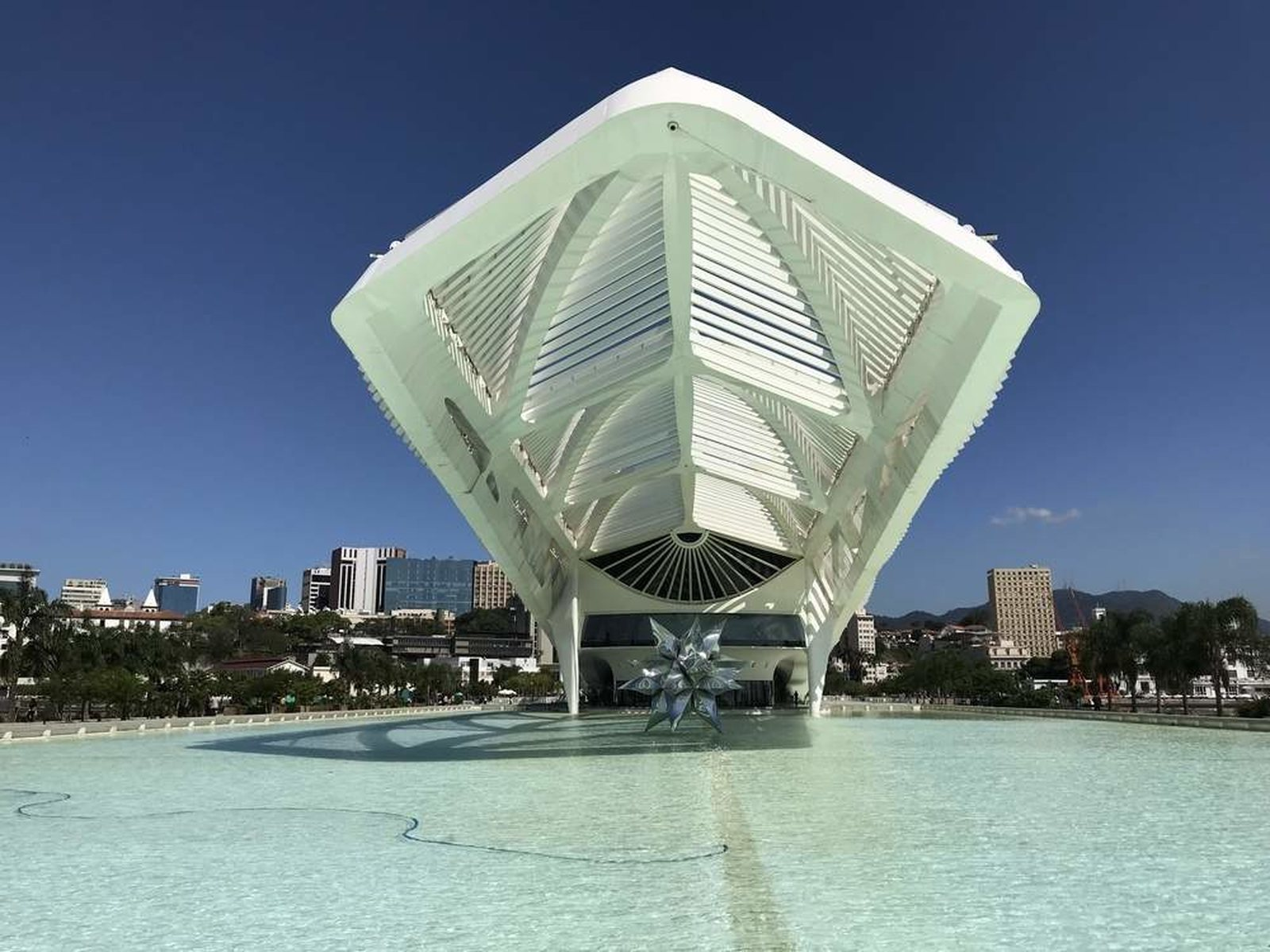 Museus do Rio de Janeiro