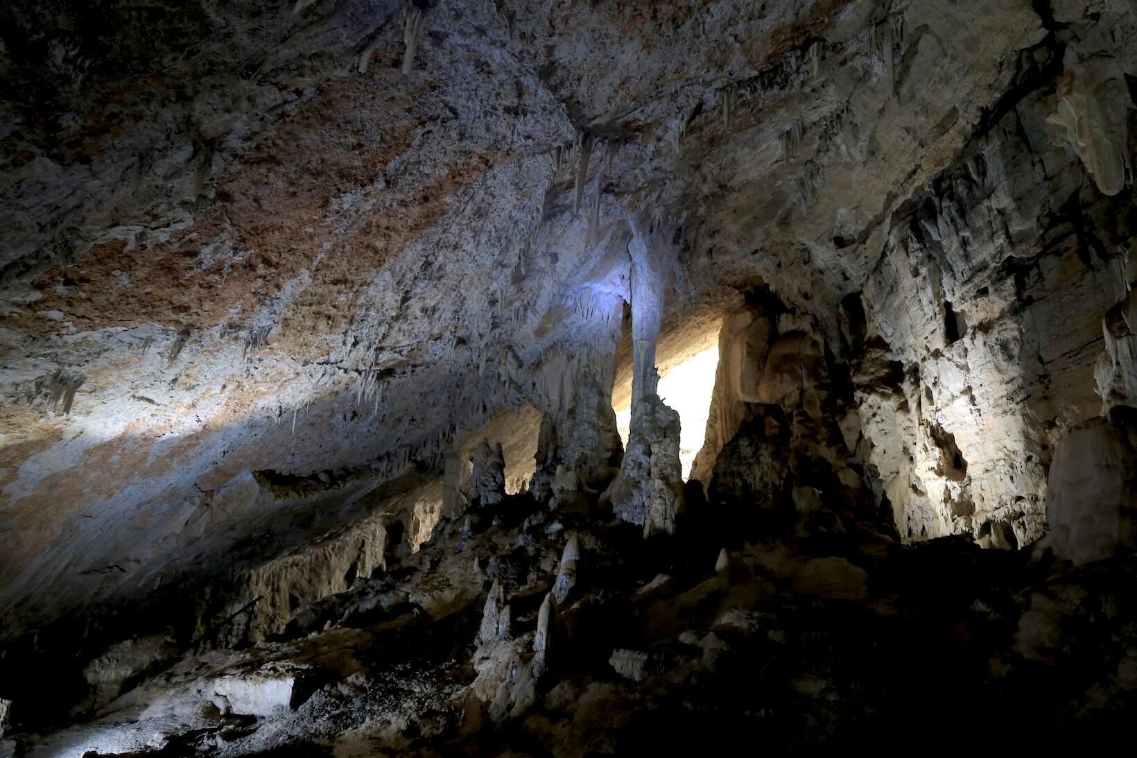 cavernas em bonito