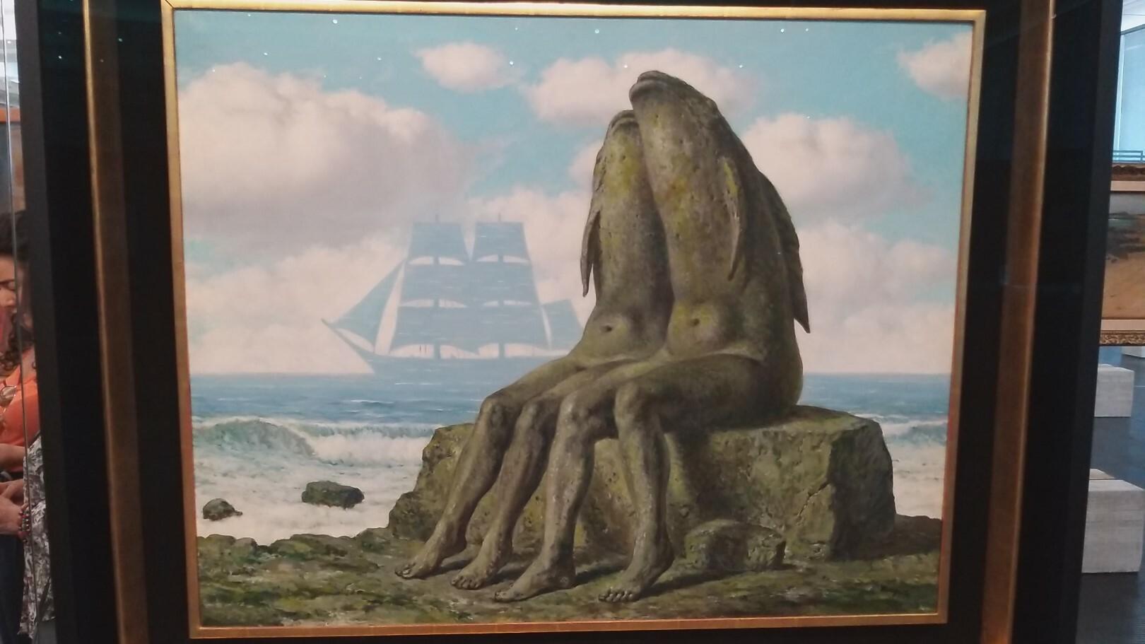 Magritte Masp