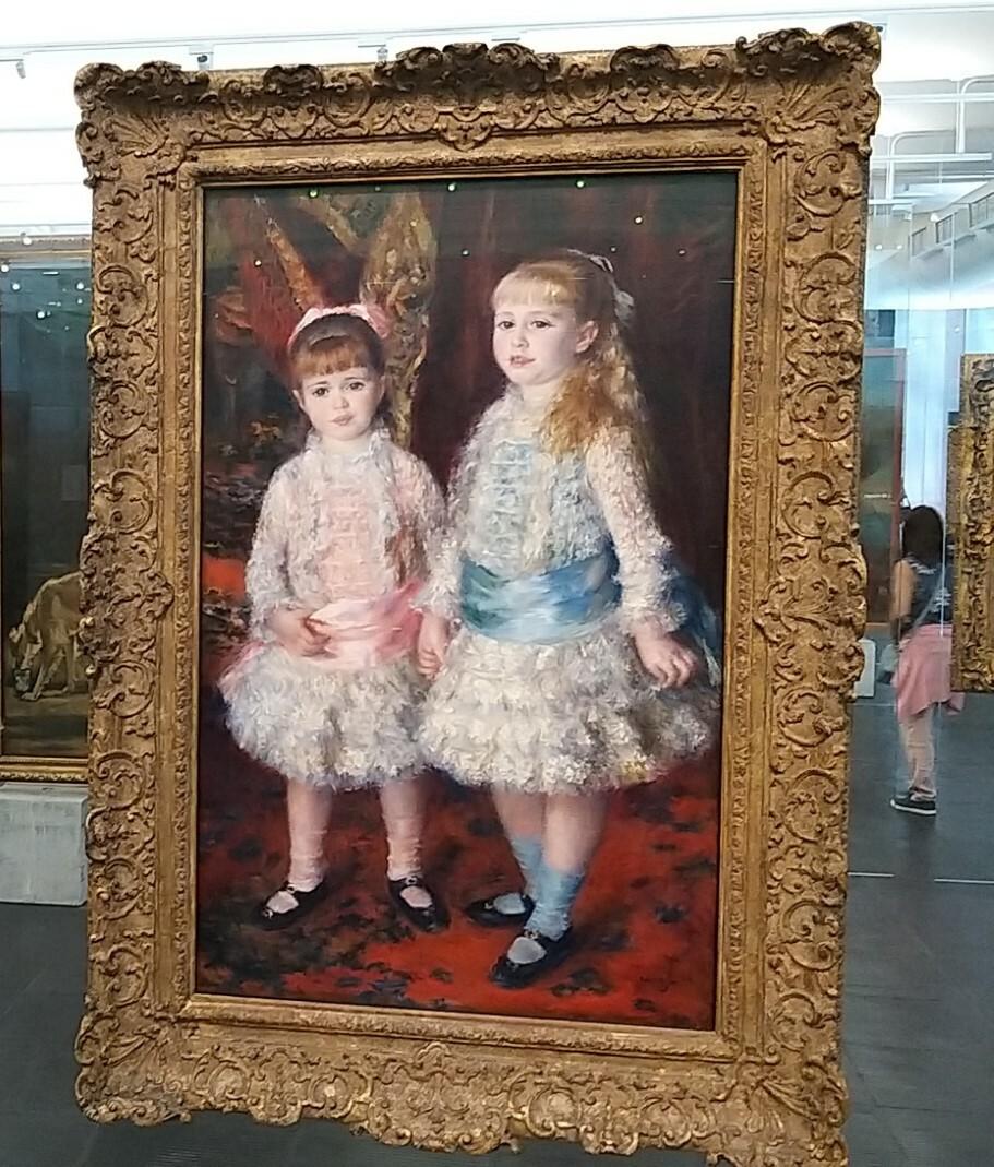 Renoir Masp